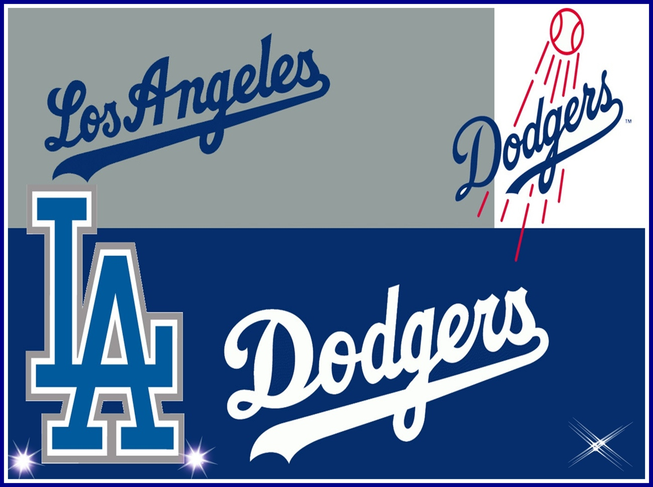 Mlb wallpaper free screen savers los angeles dodgers1300x970g thecheapjerseys Choice Image